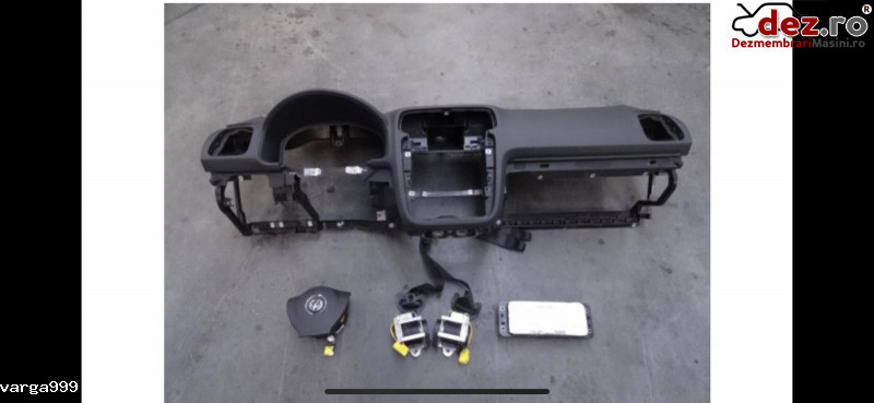 Airbag pasager Volkswagen Scciroco 2015 Piese auto în Zalau, Salaj Dezmembrari