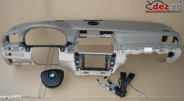 Plansa bord BMW Seria 5 2015 Piese auto în Zalau, Salaj Dezmembrari