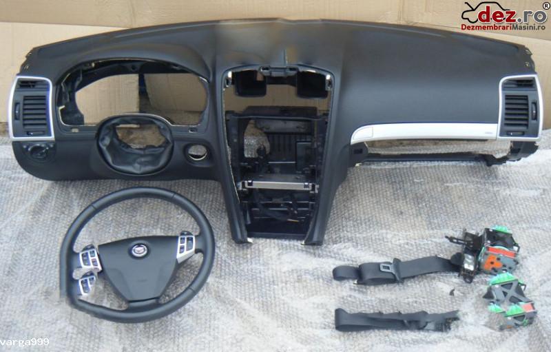 Plansa bord Cadillac BLS 2009 Piese auto în Zalau, Salaj Dezmembrari