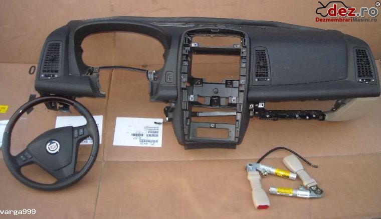Airbag volan Cadillac SRX 2009 Piese auto în Zalau, Salaj Dezmembrari