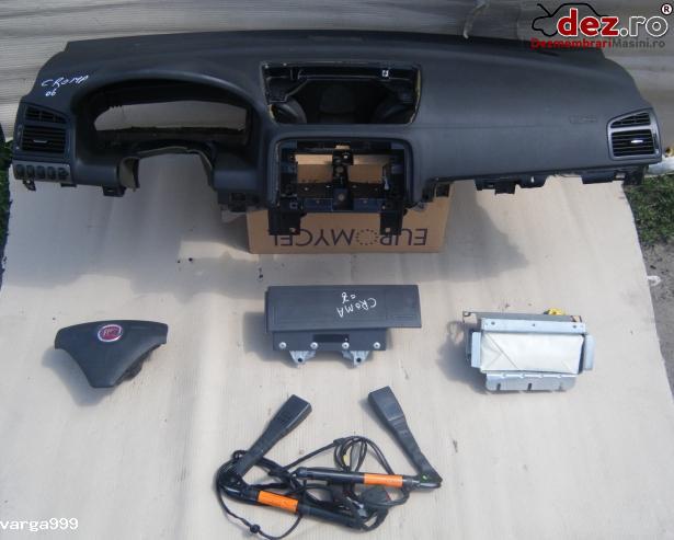 Airbag genunchi Fiat Croma 2009 Piese auto în Zalau, Salaj Dezmembrari
