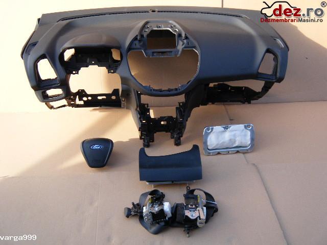 Airbag genunchi Ford B-Max 2015 Piese auto în Zalau, Salaj Dezmembrari