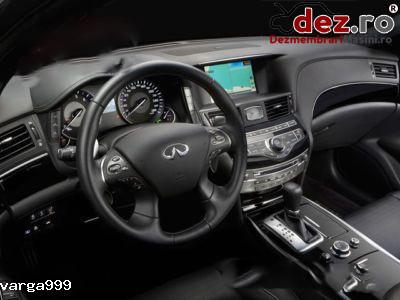 Centura de siguranta Infiniti M37 2015 Piese auto în Zalau, Salaj Dezmembrari