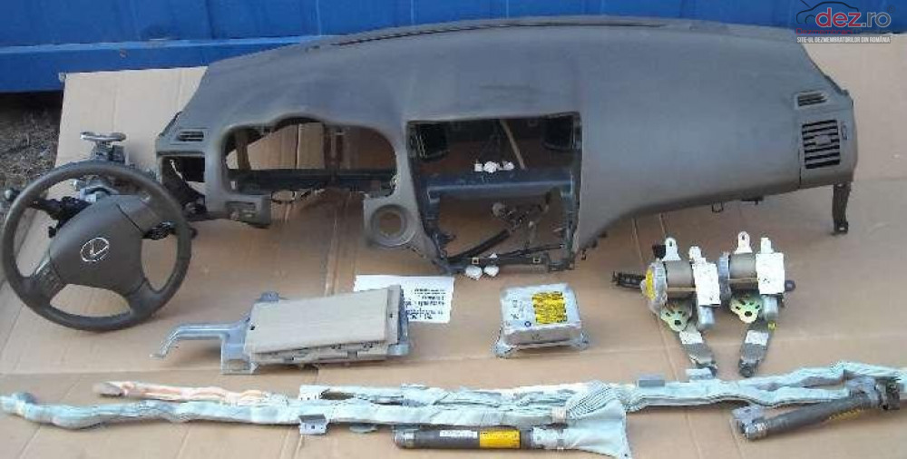 Plansa Bord Lexus Rx300  Piese auto în Zalau, Salaj Dezmembrari