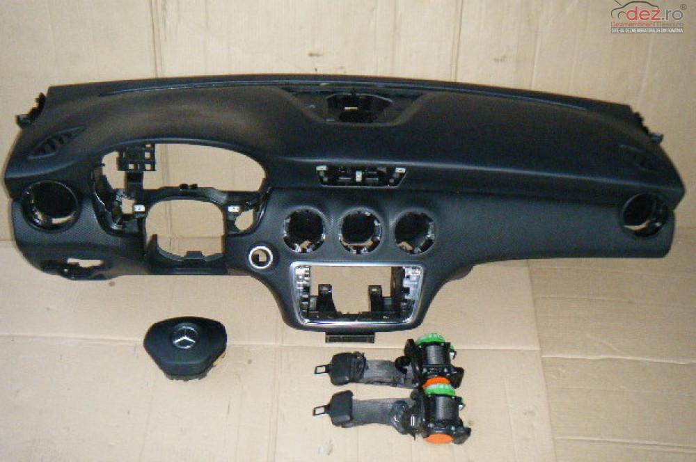 Airbag Volan Mercedes A  Klass W176  Piese auto în Zalau, Salaj Dezmembrari