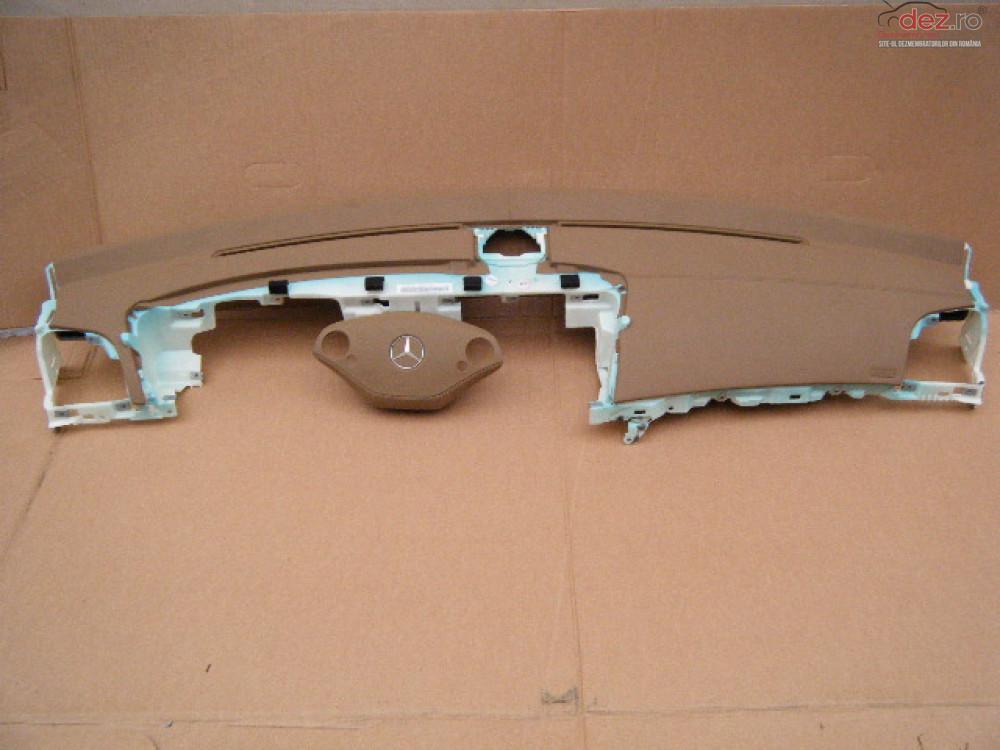 Airbag Genunchi Mercedes Cl216 2012 Piese auto în Zalau, Salaj Dezmembrari