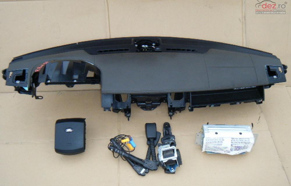 Plansa Bord Range Rover Sport  Piese auto în Zalau, Salaj Dezmembrari