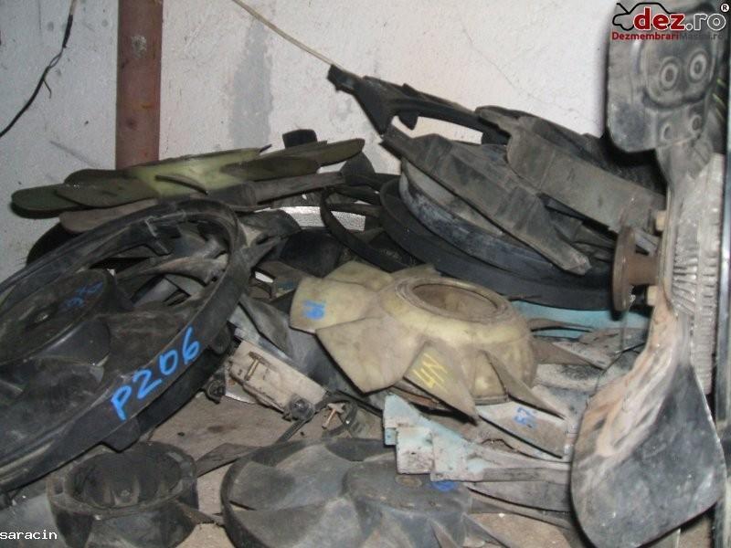 Vand electroventilator boch pentru mercedes m class opel vectra f si opel... Dezmembrări auto în Craiova, Dolj Dezmembrari