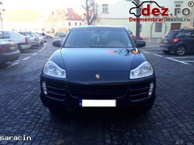 Dezmembrez Porsche Cayenne S  Dezmembrări auto în Craiova, Dolj Dezmembrari
