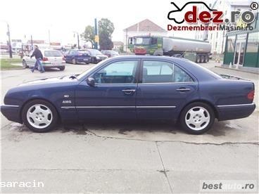 Dezmembrez Mercedez E200 Sedan 2000b 1996 Dezmembrări auto în Craiova, Dolj Dezmembrari