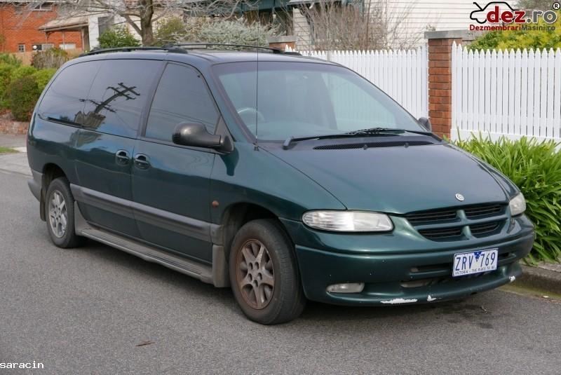 Dezmembrez Chrysler Voyager  Dezmembrări auto în Craiova, Dolj Dezmembrari