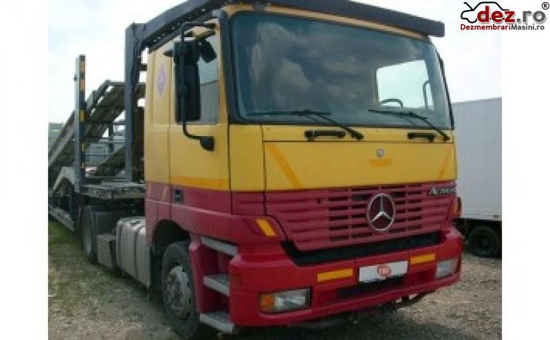 Dezmembrez orice piesa de caroserie   motor   cutie   suspensie   directie  usa  Dezmembrări camioane în Craiova, Dolj Dezmembrari