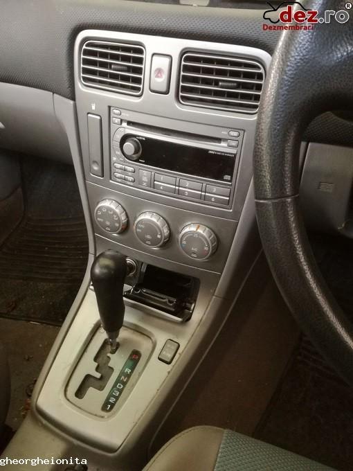 Dezmembrez Subaru Forester An 2005 1994 Cmc Cutie Automata