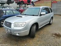 Dezmembrez Subaru Forester An 2007 2457 Cmc Turbo Dezmembrări auto în Pucioasa, Dambovita Dezmembrari