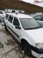 Dezmembrez Dacia Logan Mcv An 2008 Dezmembrări auto în Pucioasa, Dambovita Dezmembrari