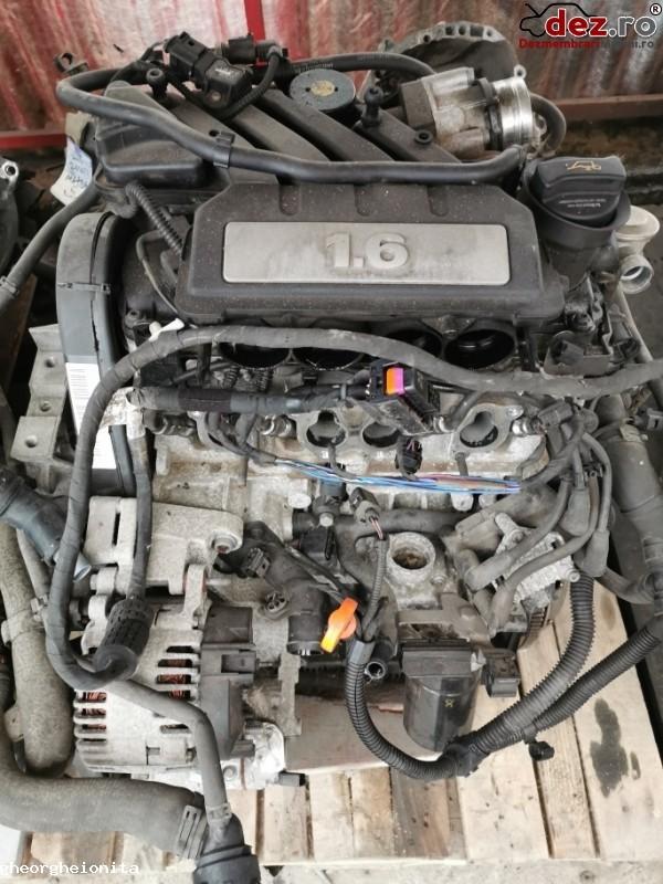 Motor Fara Subansamble Seat Leon 2008 Cod Bse Piese auto în Pucioasa, Dambovita Dezmembrari