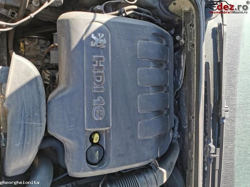 Motor Fara Subansamble Peugeot 407 Sw Break 2005
