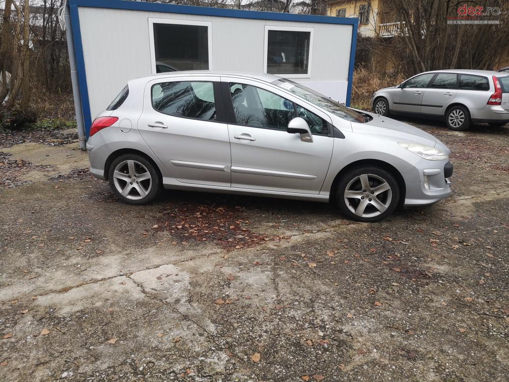 Dezmembrez Peugeot 308 Dezmembrări auto în Pucioasa, Dambovita Dezmembrari