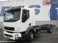 Parbriz Volvo FL cod 20496129 Dezmembrări camioane în Pucioasa, Dambovita Dezmembrari