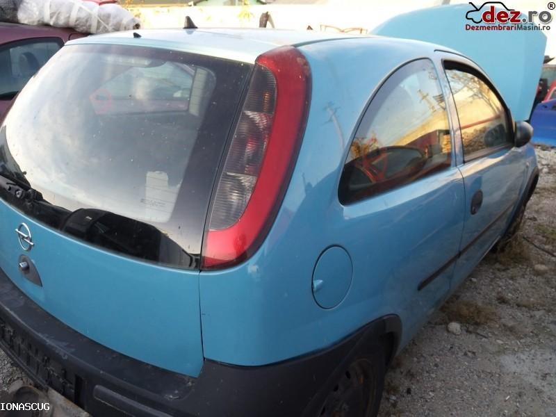 Dezmembrez Opel Corsa  Dezmembrări auto în Maracineni, Buzau Dezmembrari