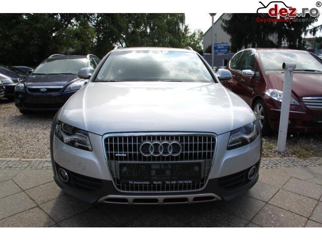 Dezmembrez Audi A4 B8 Allroad 2 0tdi 3 0tdi Dezmembrări auto în Suceava, Suceava Dezmembrari