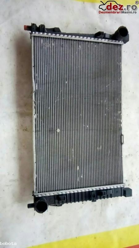 Radiator apa Mercedes C 240 2001 Piese auto în Zalau, Salaj Dezmembrari