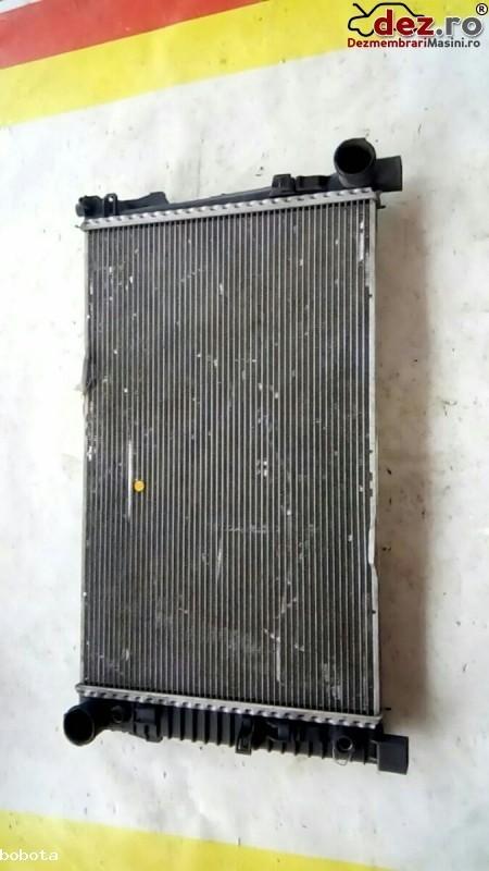 Radiator apa Mercedes C 280 2004 Piese auto în Zalau, Salaj Dezmembrari