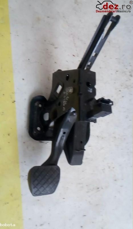 Ansamblu Pedalier Frana Vw Golf 4 2002 1 6 Cutie Automata în Zalau, Salaj Dezmembrari