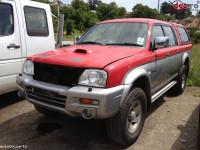 Vindem pentru mitsubishi l200 an 1998 2005 motoare diesel alternatoare Dezmembrări auto în Nasaud, Bistrita-Nasaud Dezmembrari