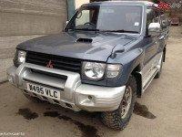 Dezmembrez Mitsubishi Pajero Dezmembrări auto în Nasaud, Bistrita-Nasaud Dezmembrari