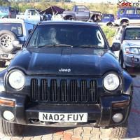 Dezmembrez Jeep Cherokee Dezmembrări auto în Nasaud, Bistrita-Nasaud Dezmembrari