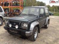 Dezmembrez Daihatsu Rocky Dezmembrări auto în Nasaud, Bistrita-Nasaud Dezmembrari