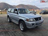 Dezmembrez Mitsubishi Pajero Sport 2 5 Td Dezmembrări auto în Nasaud, Bistrita-Nasaud Dezmembrari