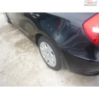 Fuzeta Butuc Si Disc Sp Stg Bmw 120 E87 Hatchback Diesel 2 0 N47d20a Piese auto în Biharia, Bihor Dezmembrari