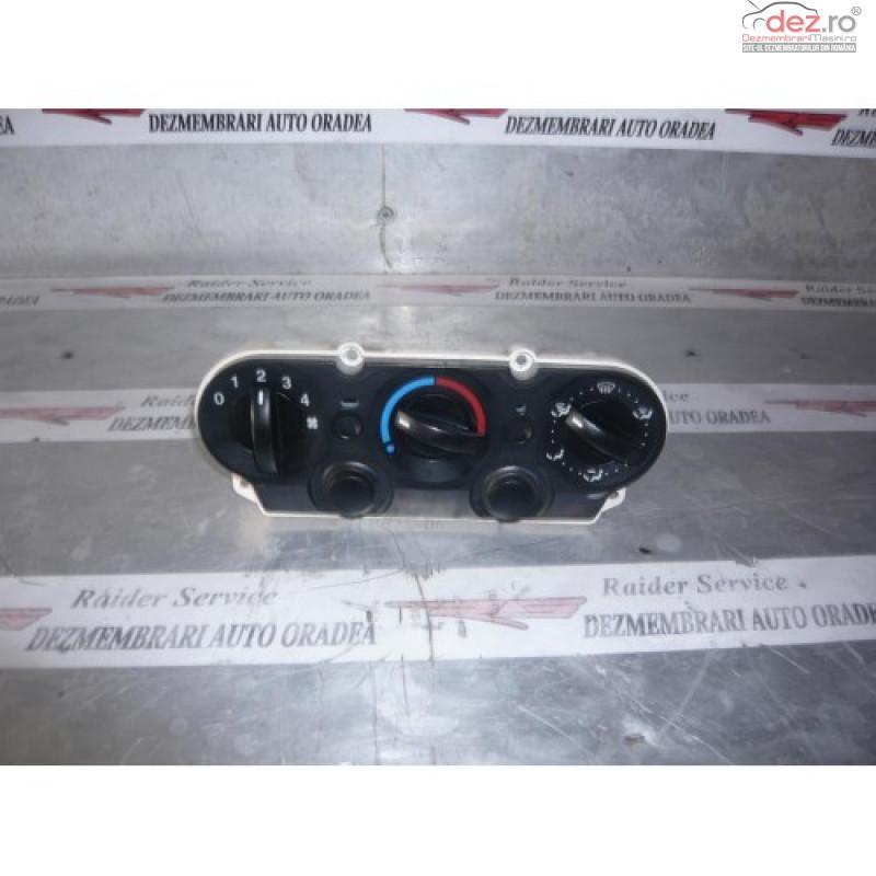 Panou Aeroterma Bord 2s6h18549bd Ford Fusion Ju2 1 4tdci Hatchback Piese auto în Biharia, Bihor Dezmembrari