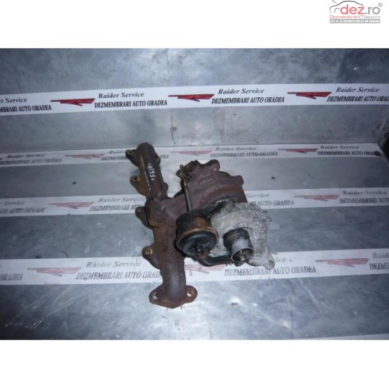 Turbosuflanta 54359700007 Ford Fusion Ju2 1 4tdci Diesel F6ja 50 Kw Piese auto în Biharia, Bihor Dezmembrari