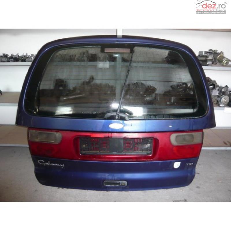 Haion Cu Luneta Ford Galaxy Mk1 1 9tdi Mpv 4+1 Usi 1995 2000 Piese auto în Biharia, Bihor Dezmembrari