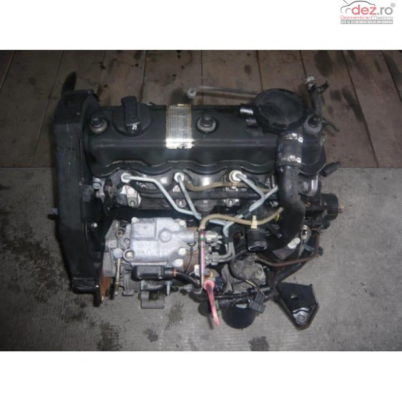 Motor Fara Anexe 1z Ford Galaxy Mk1 Diesel 1 9 Litri 66 Kw 1989 Piese auto în Biharia, Bihor Dezmembrari