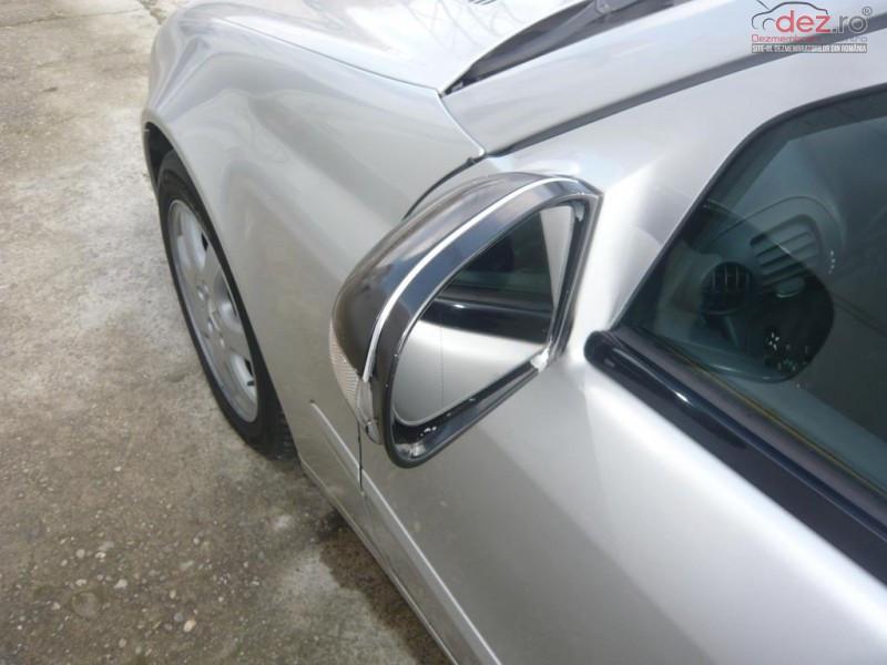 Oglinda Lat Stg Gri Mercedes 220 W203 Cl Berlina 2+1 Usi 2001 Piese auto în Biharia, Bihor Dezmembrari