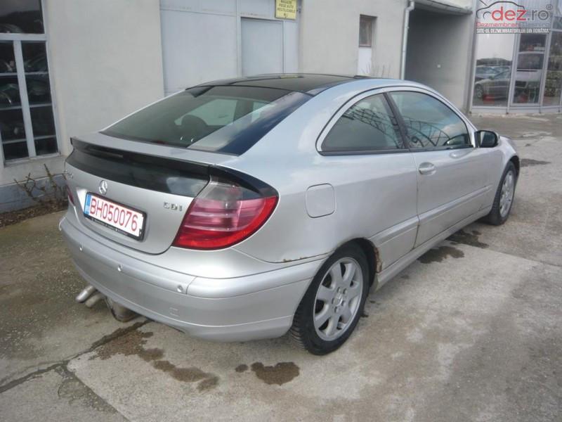 Stop Sp Aripa Dr Mercedes 220 W203 Cl Berlina 2+1 Usi 2001 2004 Piese auto în Biharia, Bihor Dezmembrari