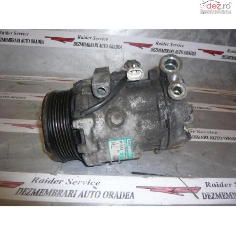 Compresor Clima 24421642 Opel Meriva A 1 7cdts Z163 Diesel Z17dth Piese auto în Biharia, Bihor Dezmembrari