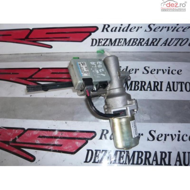 Calculator Directie 38720 83e40 Opel Agila 1 2i 16v Bz Z12xe 55 Kw Piese auto în Biharia, Bihor Dezmembrari
