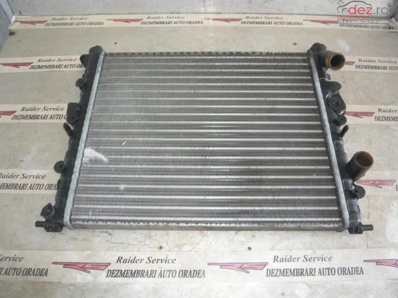 Radiator Racire Motor Renault Clio 2 Diesel 1 5 K9k 48 Kw 2001 2005 Piese auto în Biharia, Bihor Dezmembrari
