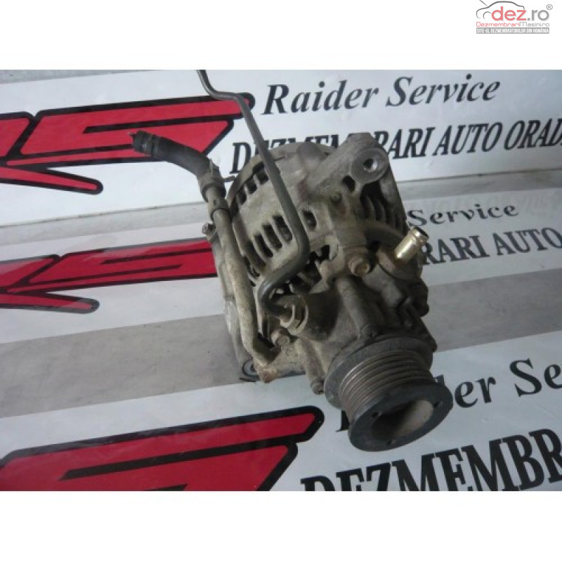 Alternator 100213 2320 Rover Rover 75 2 0cdt Diesel 20t2n 1999 2005 Piese auto în Biharia, Bihor Dezmembrari