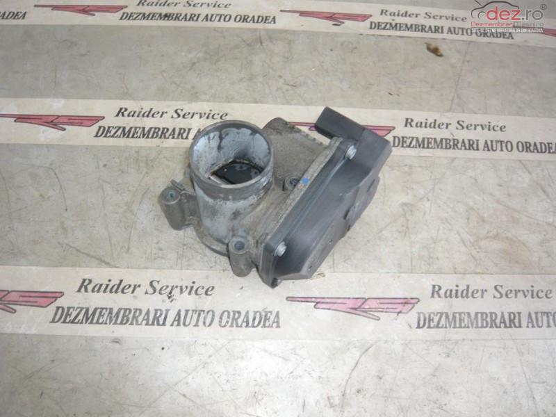 Clapeta Acceleratie 03c133062b Skoda Fabia Benzina 1 2 Bme 47 Kw 2005 Piese auto în Biharia, Bihor Dezmembrari
