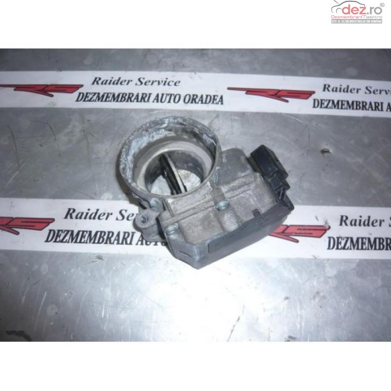 Clapeta Acceleratie 03g128063c Vw Passat B6 3c Diesel 1 9 Bxe 77 Kw Piese auto în Biharia, Bihor Dezmembrari