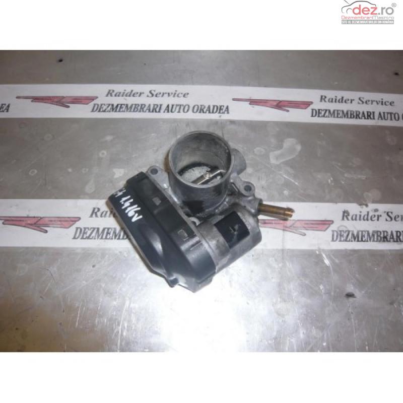 Clapeta Acceleratie 036133062 Vw Golf 4 1 4 16v Benzina 1998 2005 Piese auto în Biharia, Bihor Dezmembrari