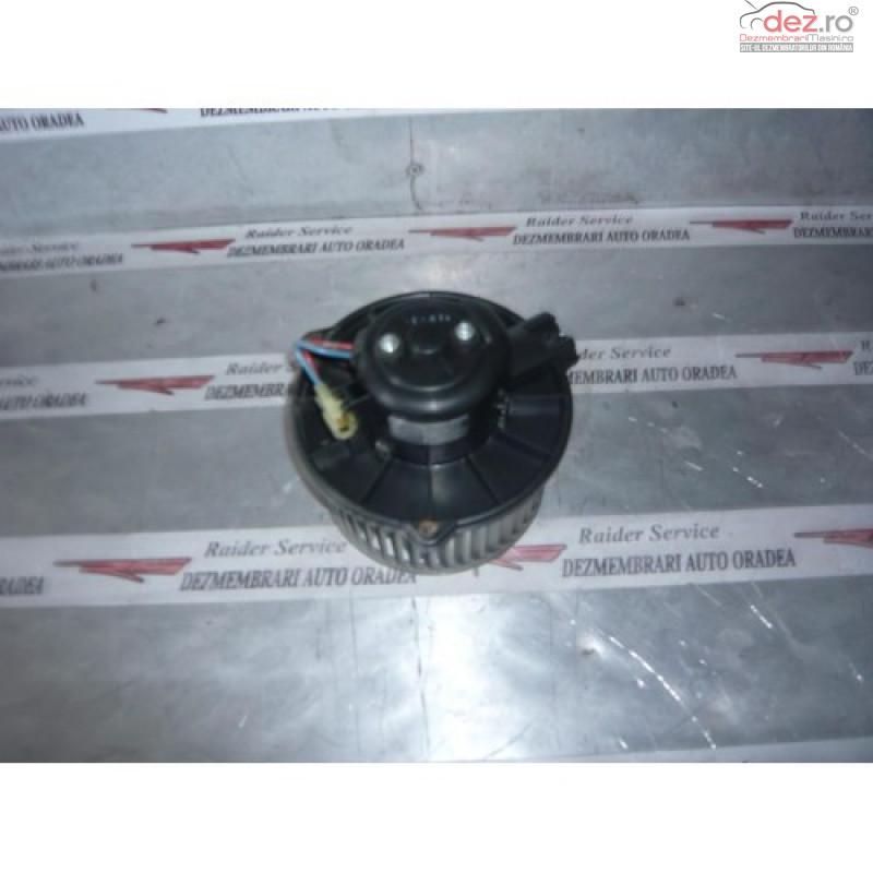 Motoras Ventilator Bord 0130111191 Volvo V40 1 8 16 V Break 1999 Piese auto în Biharia, Bihor Dezmembrari