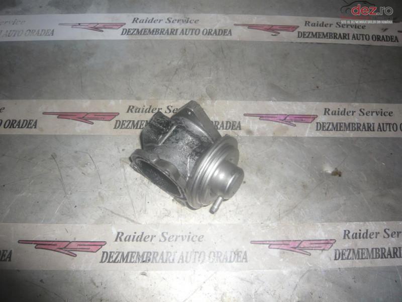 Supapa Egr 038129637d Vw Lupo 6e Diesel 1 2 Ayz 45 Kw 1999 2005 Piese auto în Biharia, Bihor Dezmembrari