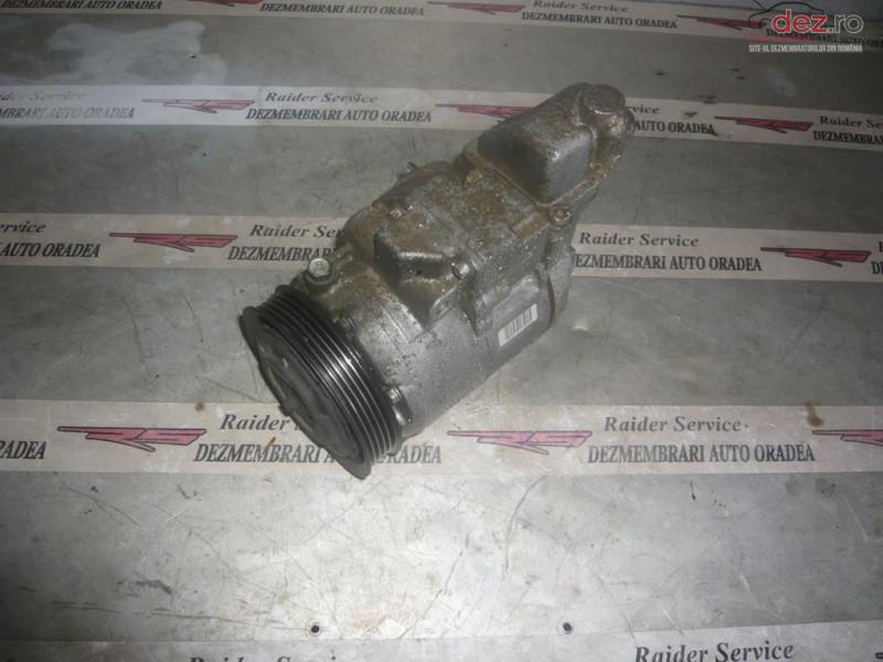 Compresor Clima A0002309411 Mercedes Vaneo 414/ma1a Diesel 1 7 668 914 în Biharia, Bihor Dezmembrari
